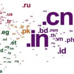 List of TLDs treated like country TLDs by Google