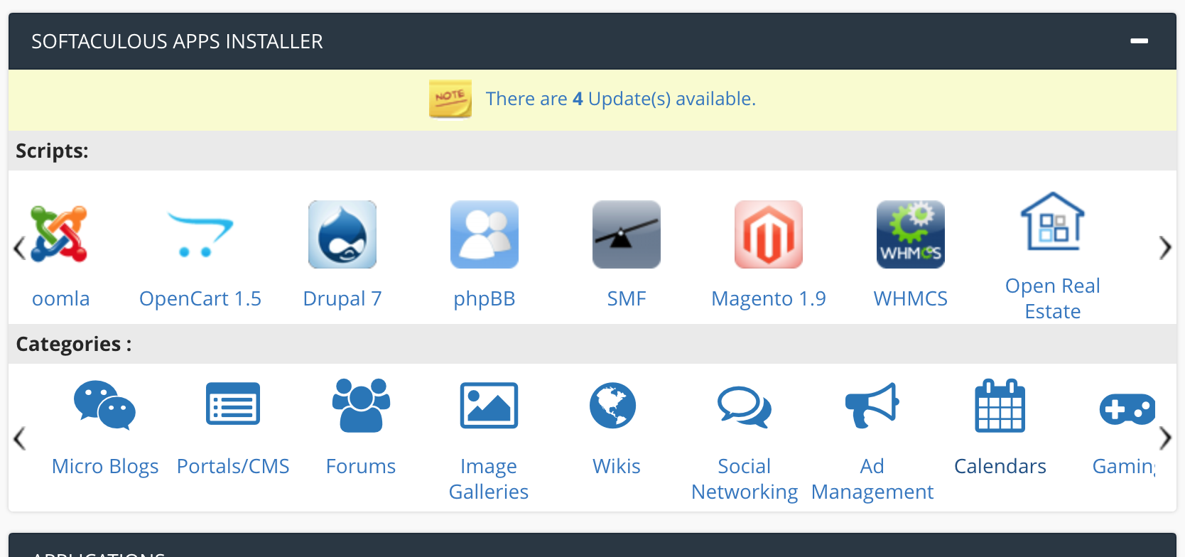 Tutorial to install booked on Cpanel with Softaculous - SiteCozy
